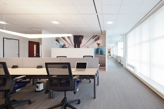 Athlon Flex Center Offices For Car Renters - Office Snapshots