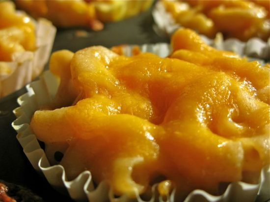 Individual Mac and Cheese recipe #freezercooking #lunch #kids