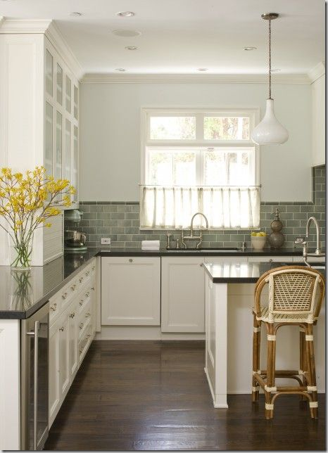 This is my vision.  Need to find that tile for the backsplash.