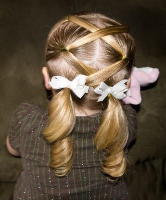 Children's Hair Do