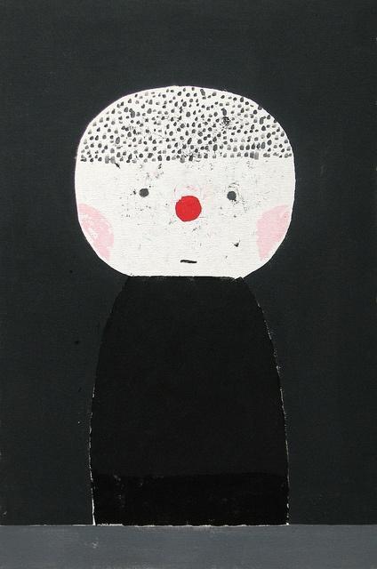 Mark Petersen Art