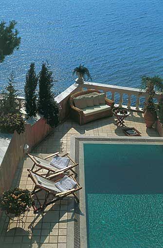 """""""Danai Beach Resort"""", Nikiti ~ Chalkidiki"""