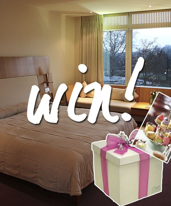 win - competition - blog - hotel - interior design - prizes YAY!
