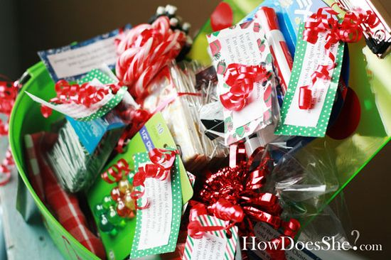12 Days of Christmas for teachers