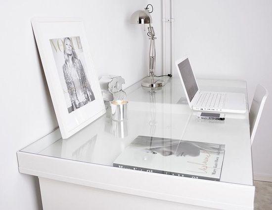 desk,