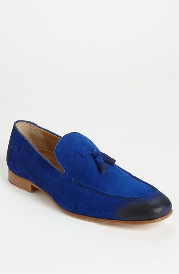 Dsquared2 'Livio' Tassel Loafer available at #Nordstrom 2.13.13