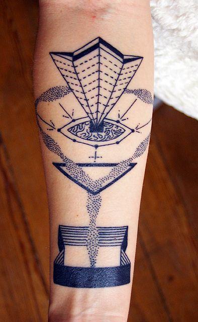 graphic #tattoo