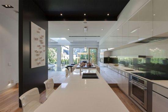 the contemporary home interior design