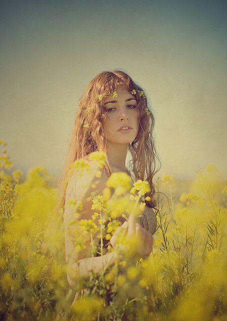 flower child - TreeOfLifeLove