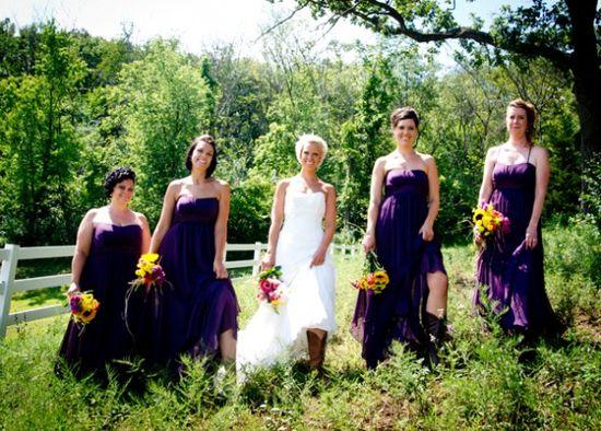country wedding from rusticweddingchic...