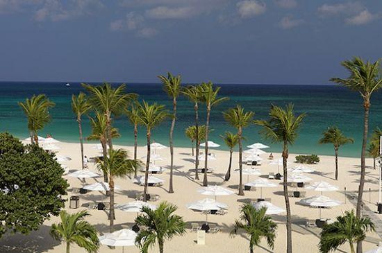 Bucuti & Tara Beach Resorts - Aruba