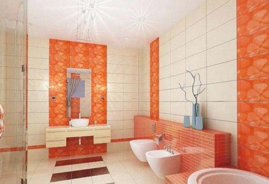 15 Bathroom Interior Design Ideas