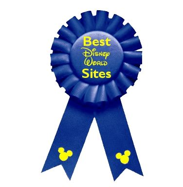 Best Disney World sites