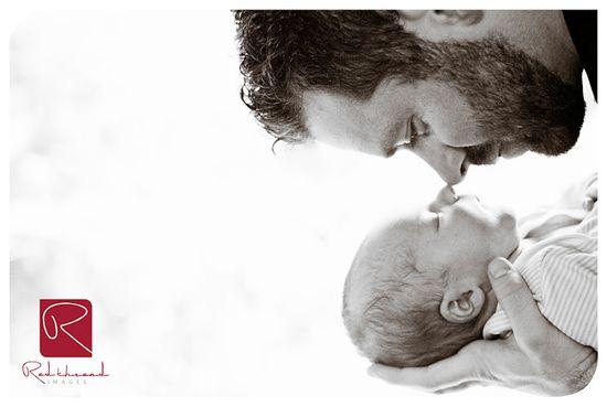 B infant photography