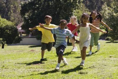 Kindergarten Physical Exercise Ideas