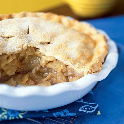 Healthy Apple Pie Recipes...from Our Best Healthy Pies...30 recipes from Cooking Light