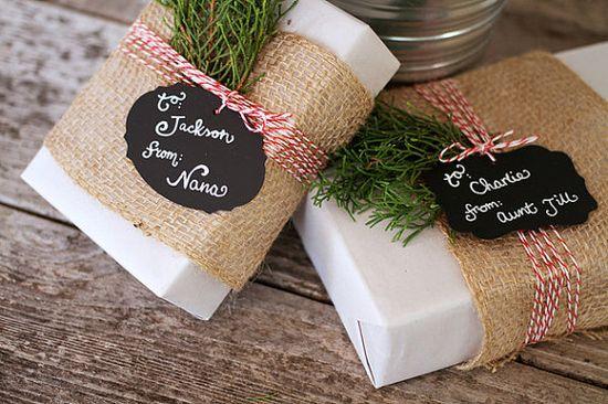 6 Chalkboard Gift Tags Chalk Gift Bag Tag Wedding Mason Jar Tag Escort Cards Holiday Place Setting Napkin Ring First Christmas Reusable