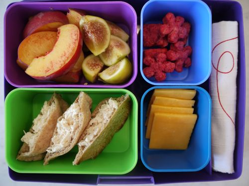 Handy items for school lunches