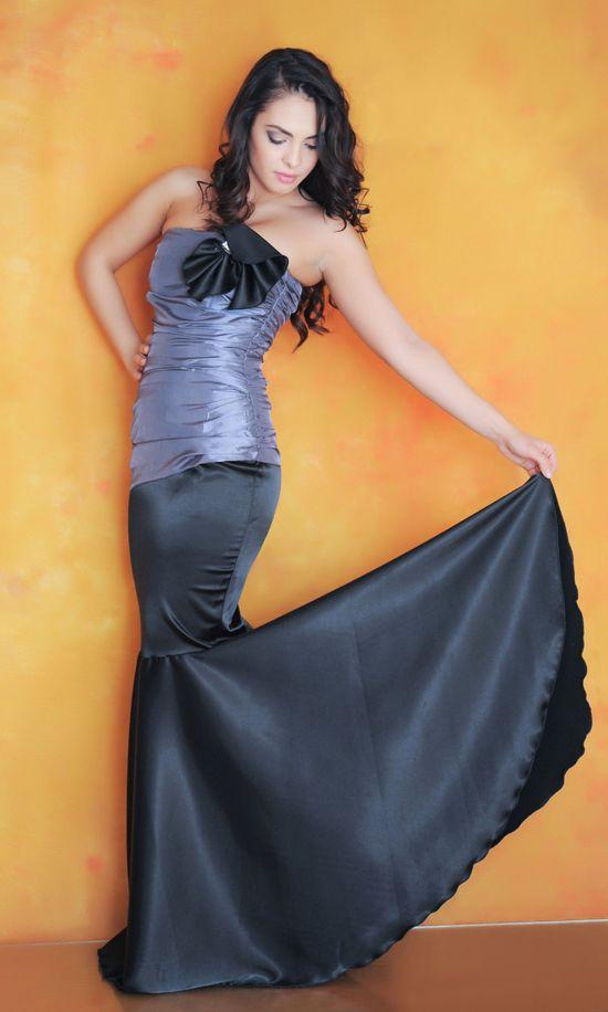 Amazing Beauty Dress