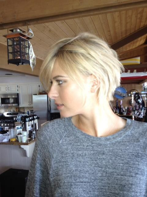 41 Modern Short Hairstyles For Women 2013 Pictures #shortoneday