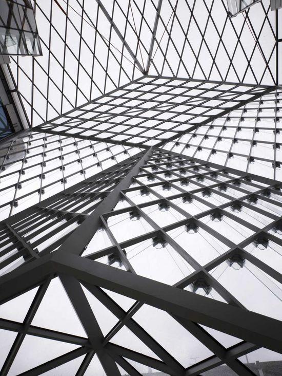 55 Baker Street / Make Architects