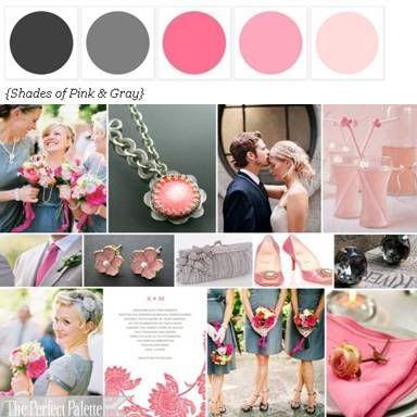 Love! wedding colors :)