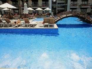 Baan Laimai Beach Resort Phuket - Swimming Pool