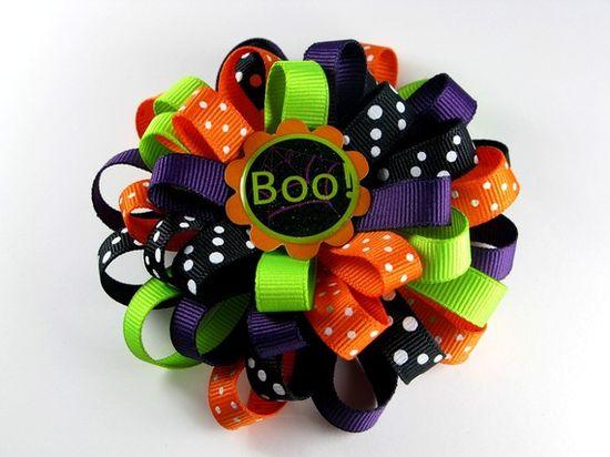 hair bow inspiration