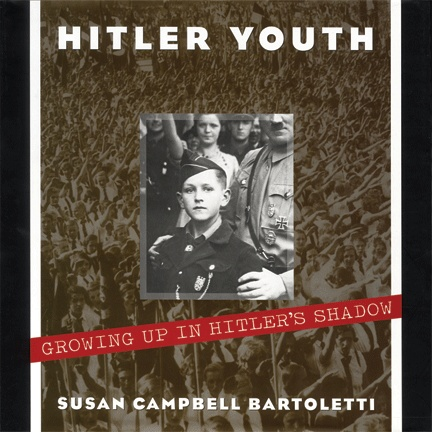 Hitler Youth: Growin