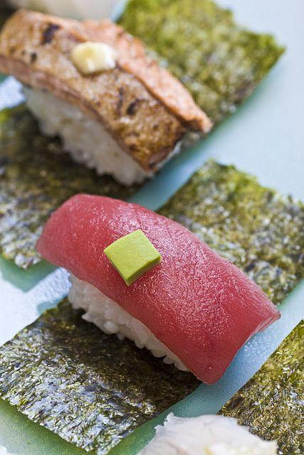 Asian Food Japanese sushi ??????