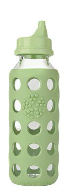3 uses for 1 baby product? Win! Baby bottle to sippy cup to water bottle. Non-toxic and long lasting. I want 5 more!