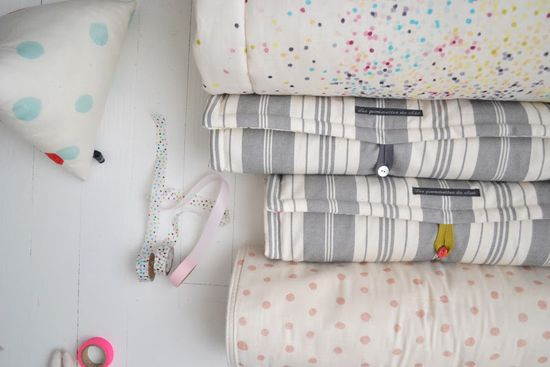 Beautiful kid's room decorations www.piccolielfi.it