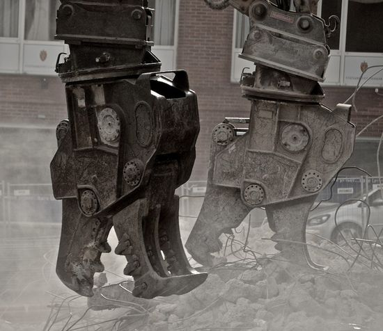 Mechanical T-Rex
