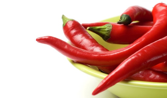 Get the spicy scoop on what kinds of peppers are best for cooking and when!