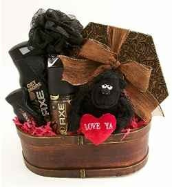 """Valentines gifts for him ideas"" is an excellent article for those ladies that are at a loss what to buy their man this Valentine's Day. For some gift inspiration take a look at this and I am sure you will find the perfect prezzie."