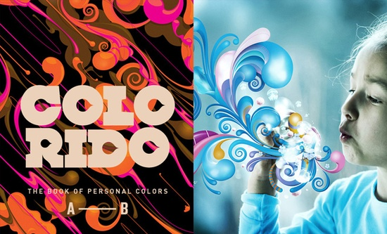 20 Colorful Graphic illustrations and Creative Photo manipulations for your inspiration