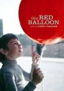 the red ballon