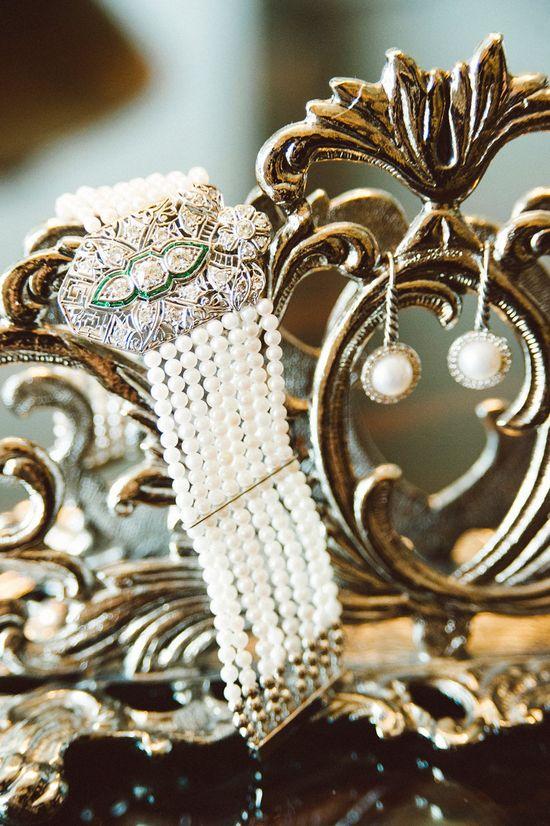 #elegant #wedding #jewelry