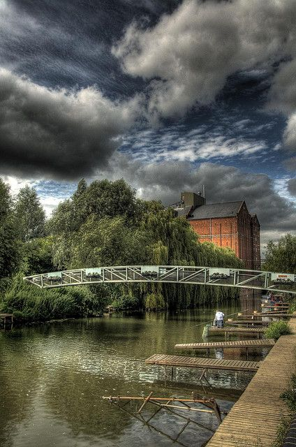 River Avon, England