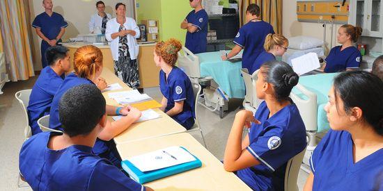 Essential Soft Skills of Nursing