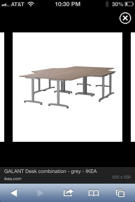 Desk #Desk Layout