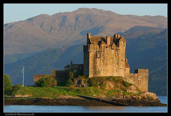 Scotland.....someday