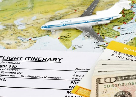 10 Tips on How to Find the Absolutely Cheapest Airfare #travel #advice