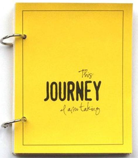 travel journal - must make for olivia