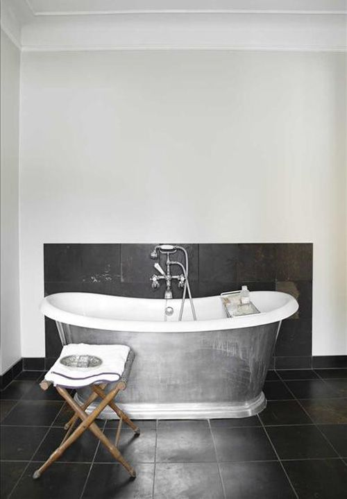 classic tub that will never go wrong