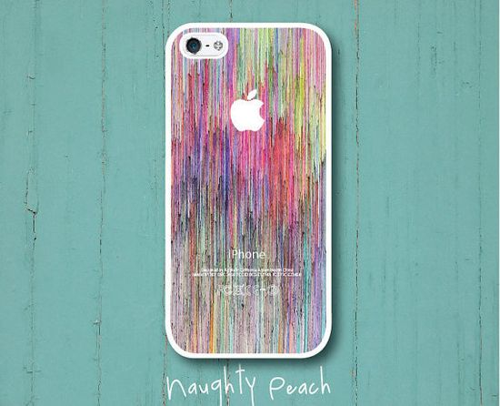 iPhone 5 Case, iPhone 5S Case - Sweet Rain /  iPhone 5S Case, iPhone 5S Cover, Cover for iPhone 5S, Case for iPhone 5S