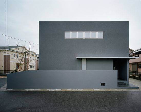 House of Inclusion / FORM