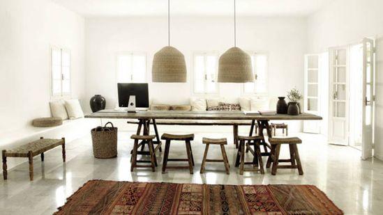 Interior Design, Home Decor, Hotel Interior Design, Greece Interior Design