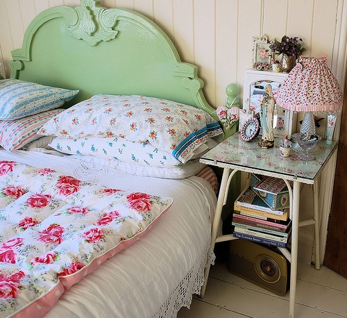 Bed Room Designs, Home Interior & Decor