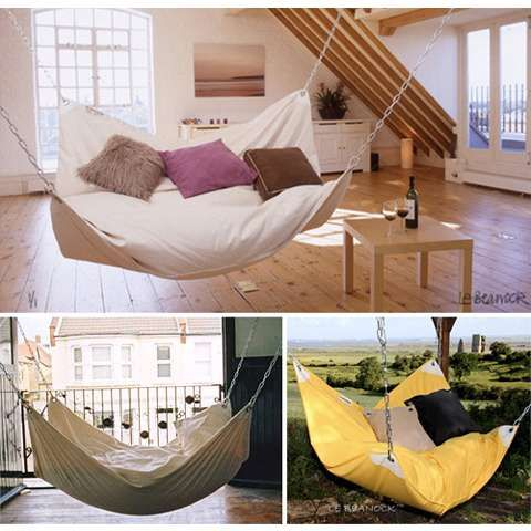 If I had this at home, I would never leave!